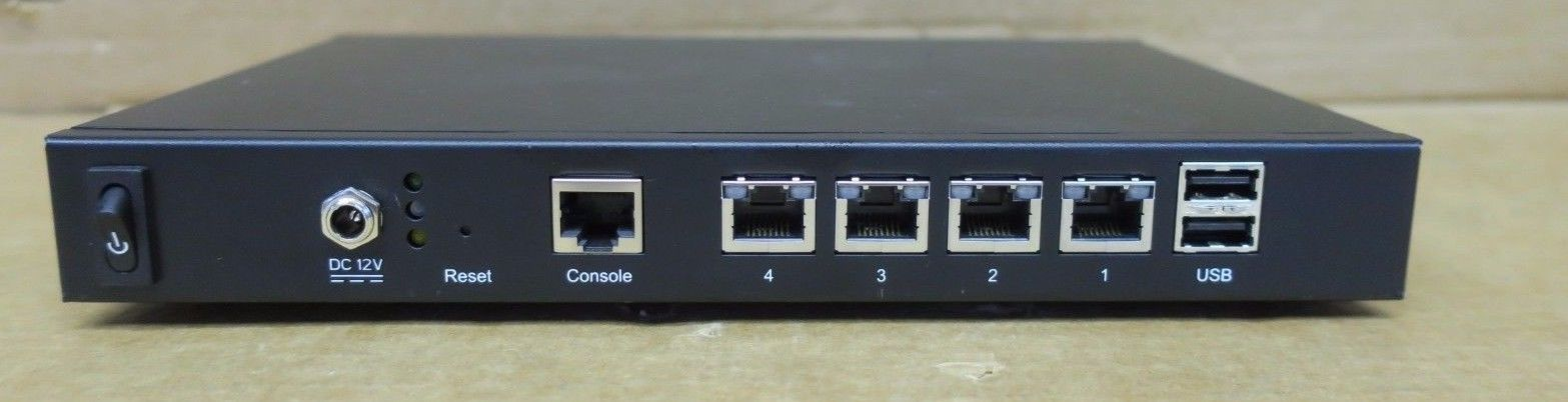 Barracuda Ng Nextgen Firewall F10 Fw 6432a Ba1 Integrated